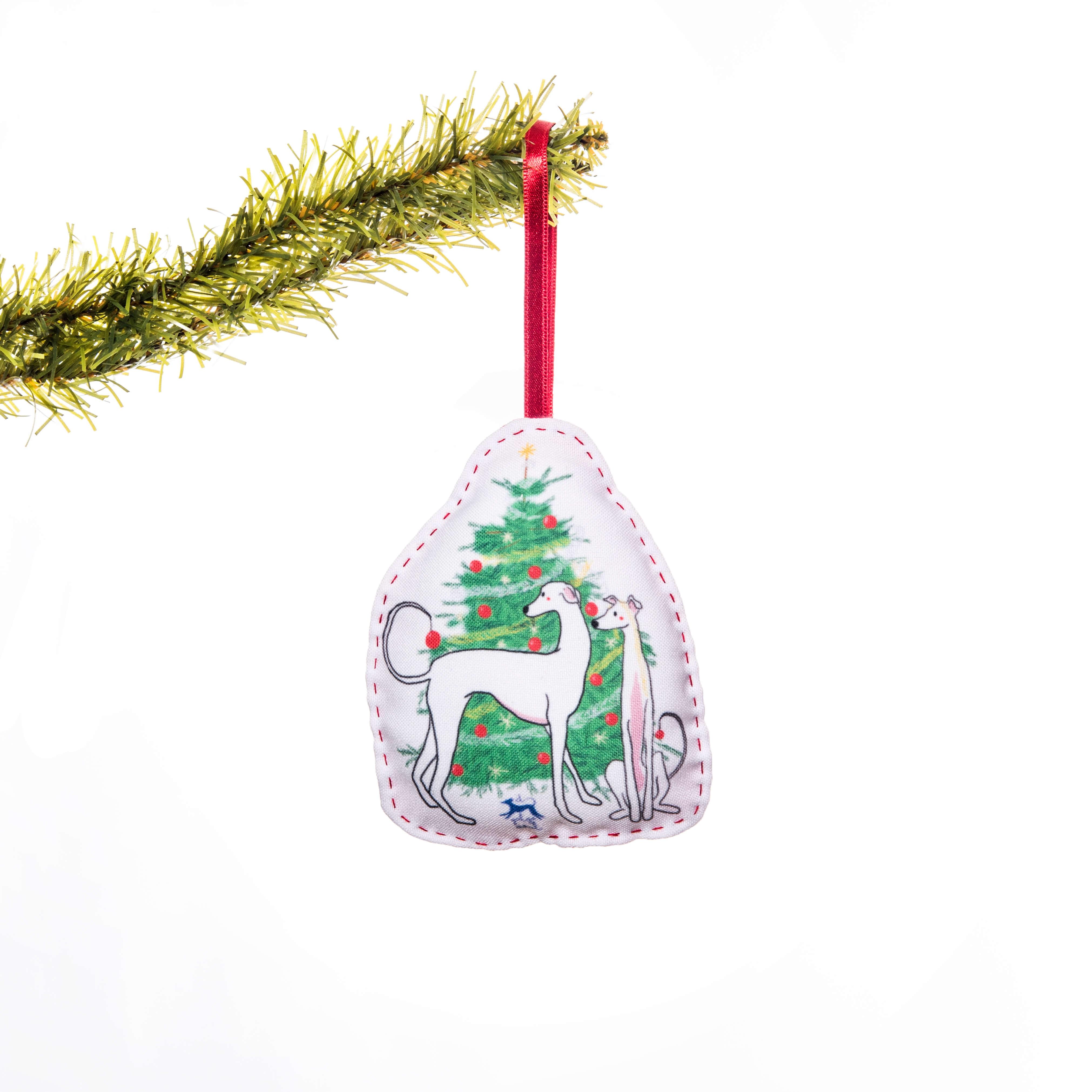 """Adorno de Navidad """"Árbol"""""""