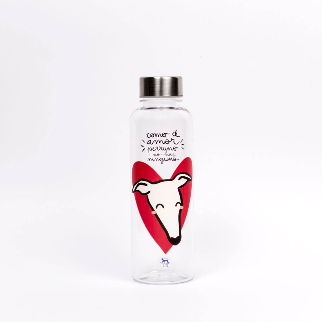 Botella Amor perruno