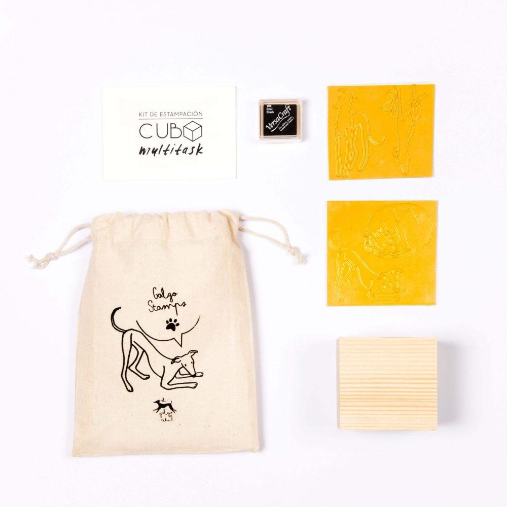 Kit galgo-stamps
