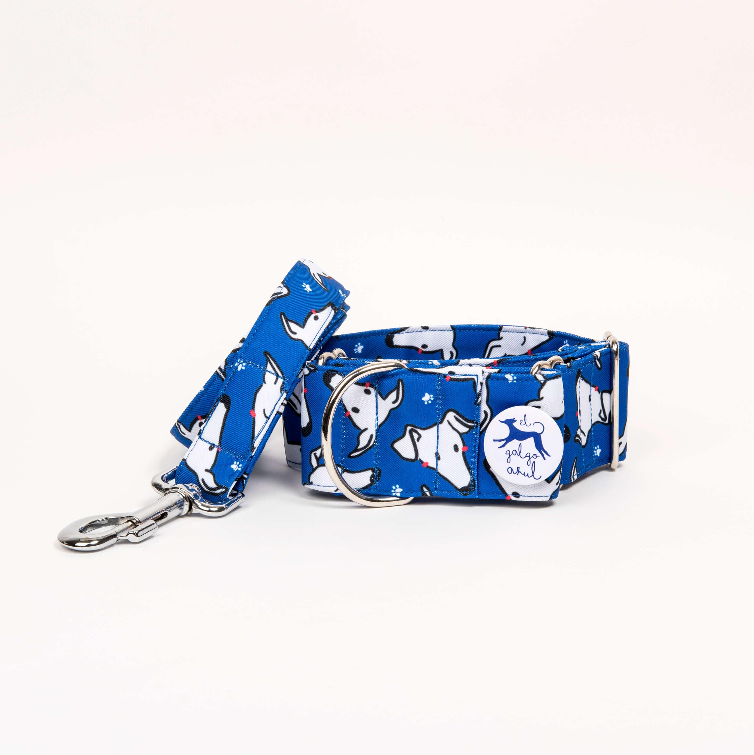 Pack caralápiz azul